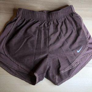 Women's Nike drifit shorts sz XS